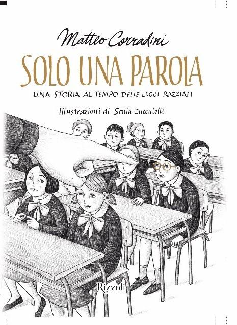 Libri per bambini e ragazzi sulla Shoah - Teste Fiorite