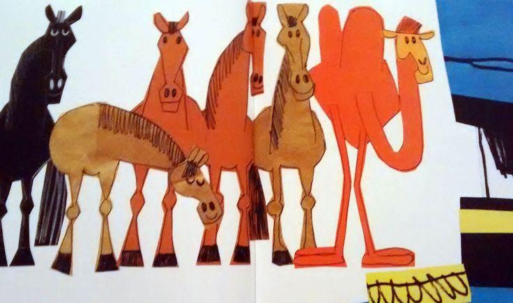 Io Sono Un Cavallo Teste Fiorite Libri Per Bambini Spunti E