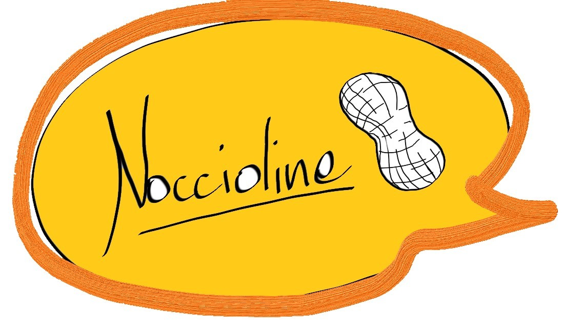 Noccioline – Gli strumenti del fumetto: le persone
