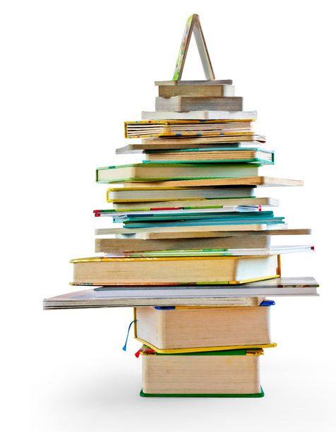 Buon Natale libri