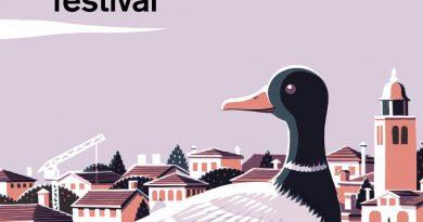 Noccioline al Comics- Pronti per il Treviso Comics?