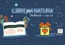 Tra cielo e terra un pacco di libri la Natura