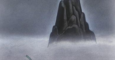 L'Uomo della Nebbia