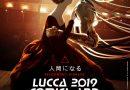 Noccioline al Comics – Un Lucca Comics bello carico! Guida di sopravvivenza
