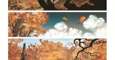 Noccioline – Love: la Natura Selvaggia
