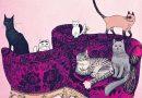 I gatti del Louvre: perdersi nell'arte