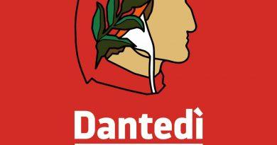 La parola di questa settimana è Dante!