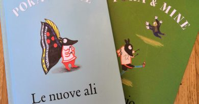 Poka e Mine di Kitty Crowther